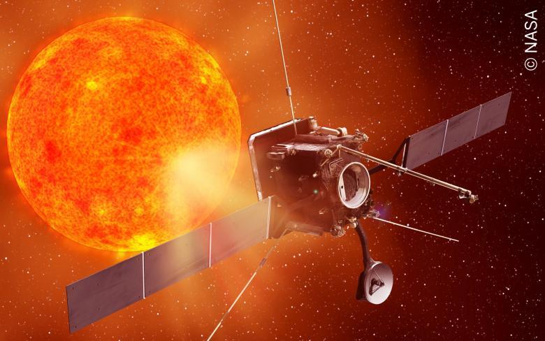 Misión científica Solar Orbiter (SOLO)