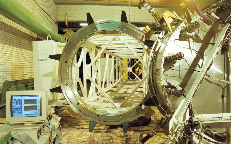 COLUMBUS ISS