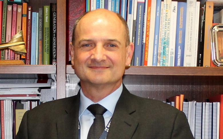 Luis Fernando Sánchez recalls its participarion in Rosetta