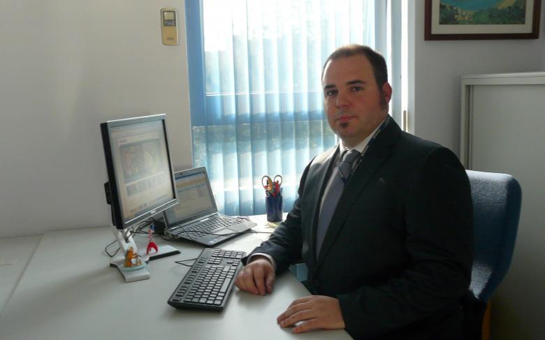 Entrevista con Juan Ruiz de Gopegui, jefe de la Sección de Estructuras y Mecanismos